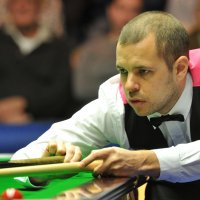 Barry Hawkins