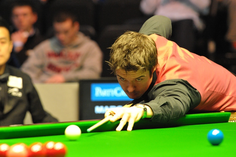 Michael Holt will play Ebdon in Australia
